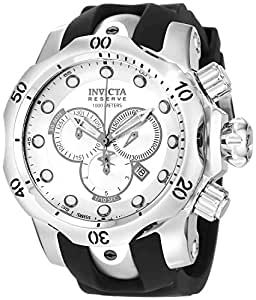Invicta インビクタ Men's F0004 Reserve Collection Venom Chronograph クロノグラフ クロノグラフ Watch [並行輸入品]