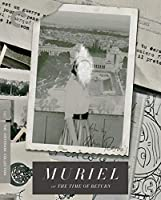 Criterion Collection: Muriel Or the Time of Return [Blu-ray] [Import]