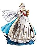 壽屋 Fate/Grand Order キャスター/アナスタシア 1/7スケール PVC製 塗装済み完成品フィギュア PP781