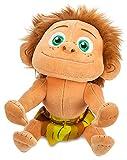 """Disney Pixar The Good Dinosaur Spot  9"""" Plush Doll ディズニーピクサー 『アーロと少年』スポット ぬいぐるみ 約20cm【平行輸入品】"""