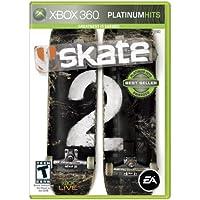 Skate 2 (輸入版:北米) XBOX360
