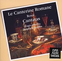 Canterine Romane