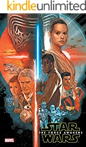 Star Wars: The Force Awakens Adaptation (English Edition)