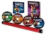 ★最新版★TAEBO AMPED DVD4枚 フィットネスバー 国内未発売 ビリーズブートキャンプ
