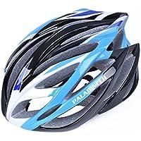 パラディニア(Paladineer) 超軽量 サイクリングヘルメット 高剛性 21穴通気 アジャスター サイズ調整可能 7色 自転車用