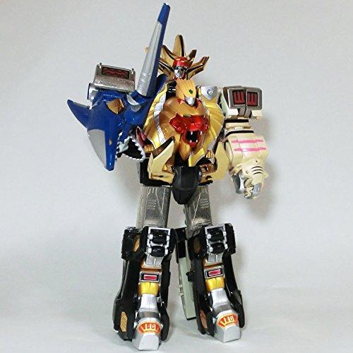 百獣合体DX超合金【ガオキング】・百獣戦隊ガオレンジャー