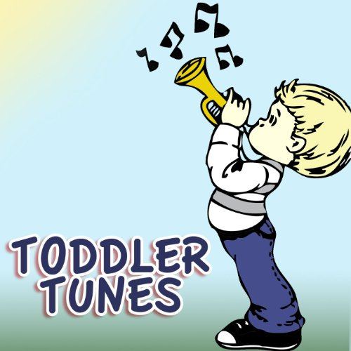 Toddler Music Favorites