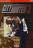 City Hunter Serie 3 - Complete Box Set (3 Dvd) [Italian Edition]