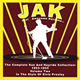 Vol. 2-Complete Sun Records Collection 1953-55
