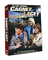 Cagney & Lacey: Lost Episodes 6 DVD Set [Import]