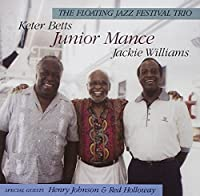Junior Mance & The Floating Jazz Fest by Junior Mance