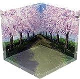 じおらまんしょん150 桜並木