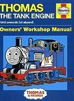 Thomas the Tank Engine: 1945 Onwards (All Aboard). [Author, Chris Oxlade] (Thomas & Friends)