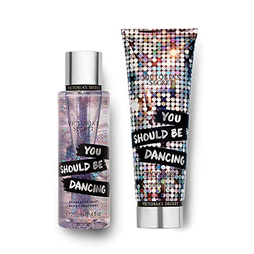 ?限定品?DiscoNightsCllection?NEW ミスト&ローションセット Victoria'sSecretFantasies FragranceMist&FragranceLotion ヴィクトリアズシークレット...