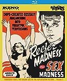 Reefer Madness / Sex Madness [Blu-ray]