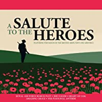 Salute to the Heroes