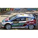 1/24 ベルキットNo.3 フォード フィエスタ RS WRC