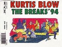 Breaks 94 by Kurtis Blow (1994-04-27)