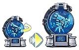 宇宙戦隊キュウレンジャー 9段変形 DXキューザウェポン_04