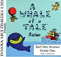 A Whale of a Tale: Surf into Science