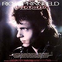 Hard to hold (1984) / Vinyl record [Vinyl-LP]
