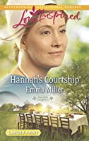 Hannah's Courtship (Hannah's Daughters)