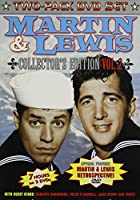 Martin & Lewis Collector's Edition 2 [DVD]