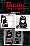 Emily the Strange: Lost, Dark and Bored, Volume 1(Emily the Strange (DC Comics))