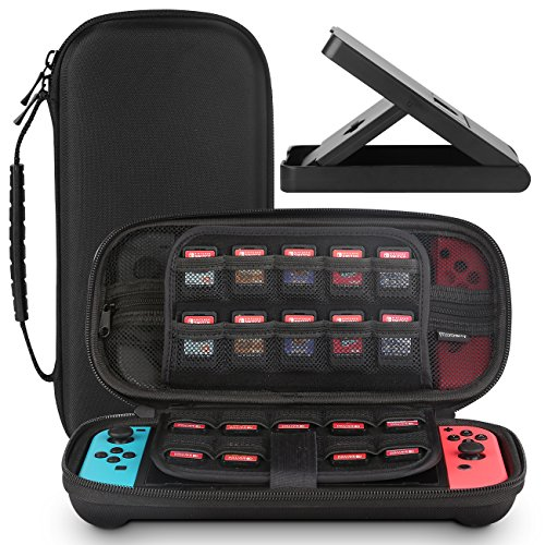 Nintendo Switch ケース MOOSKY スタン...