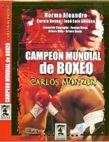 Campeon Mundial De Boxeo