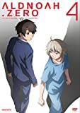 ALDNOAH.ZERO Set 4 DVD (Eps #19-24)
