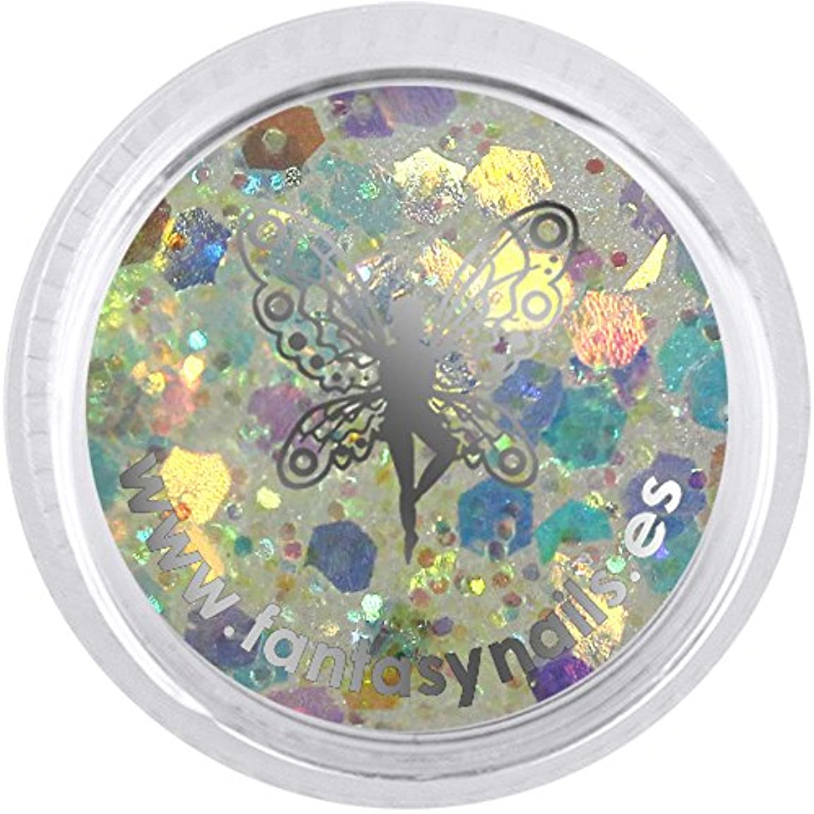 時系列ヒューム水っぽいFANTASY NAIL トウキョウコレクション 3g 4220XS カラーパウダー アート材