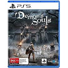 Demons Souls - PlayStation 5