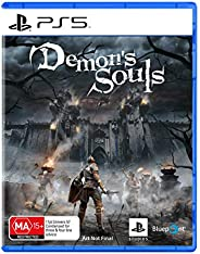 Demon's Souls - PlayStati