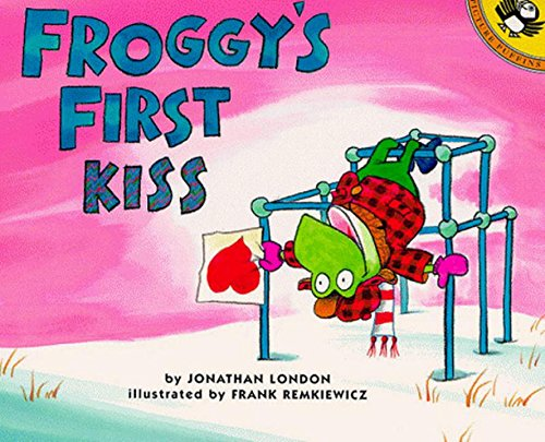 Froggy's First Kissの詳細を見る