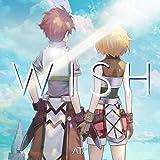 Wish (《仙境传说RO 守护永恒的爱》 主题歌)