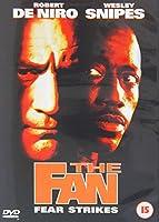 The Fan [DVD]