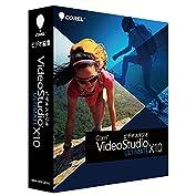 Corel VideoStudio Ultimate X10 通常版