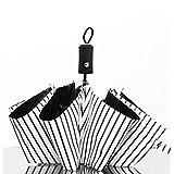 Cozyone 日傘 折りたたみ傘 軽量  遮光率100% UVカット率99.9% UPF50+ 紫外線対策 8本骨