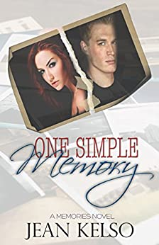 One Simple Memory (Memories Book 1) by [Kelso, Jean]