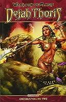 Warlord of Mars Dejah Thoris Omnibus 2 (Warlord of Mars: Dejah Thoris Omnibus)
