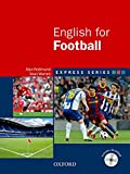 Express Series English for Football - Student Book with Multi-ROM
