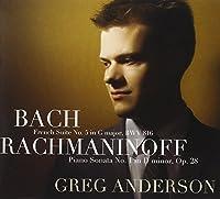 Bach & Rachmaninoff