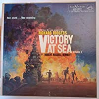 VICTORY AT SEA VOLUME 3 PICTORIAL EDITION