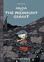 Hilda and the Midnight Giant: Book 2 (Hildafolk)