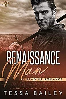 Renaissance Man by [Bailey, Tessa]