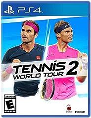 Tennis World Tour 2 (輸入版:北米) - PS4