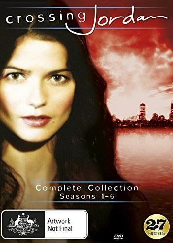 Crossing Jordan: Complete Collection Seasons 1-6 [DVD]