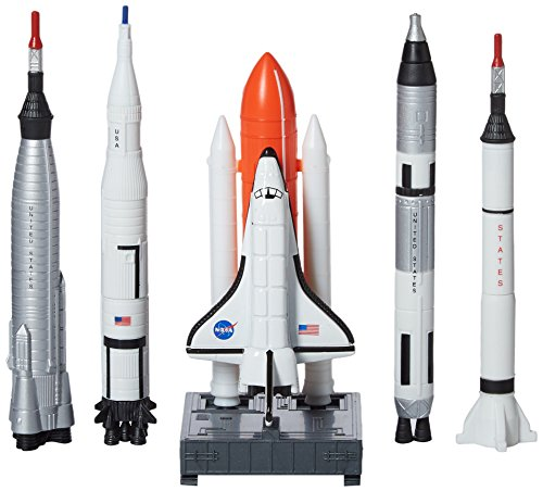Realtoy RT9123スペースシャトルやロケットギフトパック