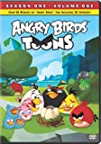 Angry Birds Toons Vol. 1 [DVD] [Import]